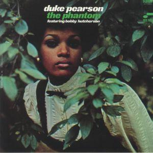 PEARSON, Duke feat BOBBY HUTCHERSON - The Phantom (reissue) (Tone Poet Series)