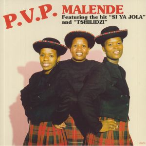 PVP - Malende (remastered)