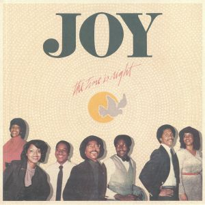 JOY - The Time Is Right (remastered)
