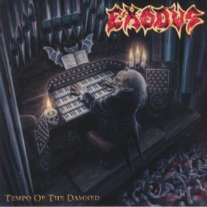 EXODUS - Tempo Of The Damned (reissue)