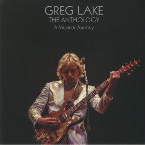 LAKE, Greg - The Anthology: A Musical Journey