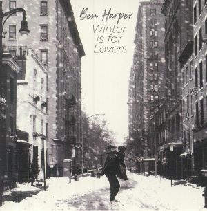 HARPER, Ben - Winter Is For Lovers