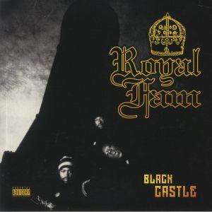ROYAL FAM - Black Castle