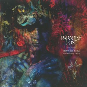 PARADISE LOST - Draconian Times: 25th Anniversary Edition