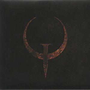 NINE INCH NAILS - Quake (Soundtrack) (remastered)