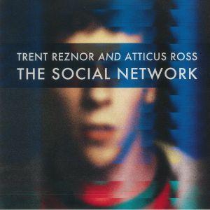 REZNOR, Trent/ATTICUS ROSS - The Social Network (Soundtrack)