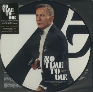ZIMMER, Hans - No Time To Die (Soundtrack)