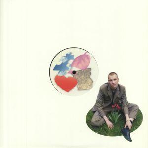 AKE, Luis - Zeit EP (Record Store Day 2020)