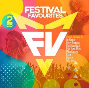 VARIOUS - Festival Favourites