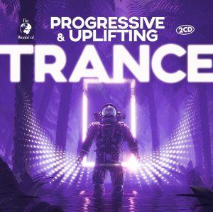 VARIOUS - Progressive & Uplifting Trance