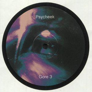 PSYCHEEK - Gore 3