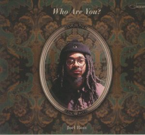 ROSS, Joel - Who Are You?