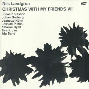 LANDGREN, Nils - Christmas With My Friends VII