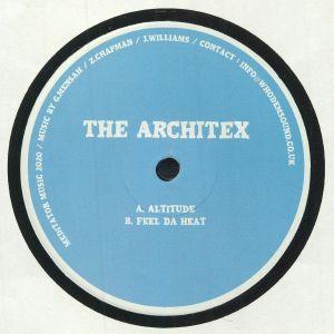 ARCHITEX, The - Altitude