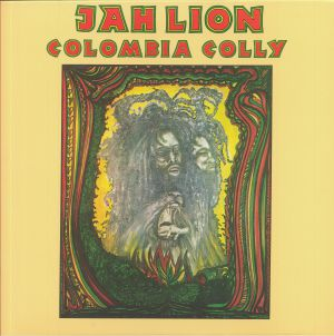 JAH LION - Colombia Colly (reissue)