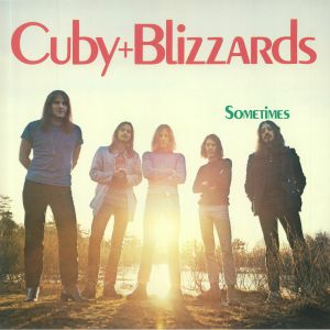 CUBY & BLIZZARDS - Sometimes (reissue)