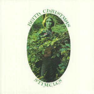 CHRISTMAS, Keith - Stimulus (reissue)