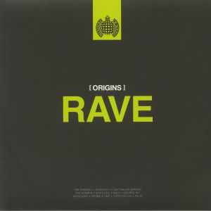 VARIOUS - Origins Rave