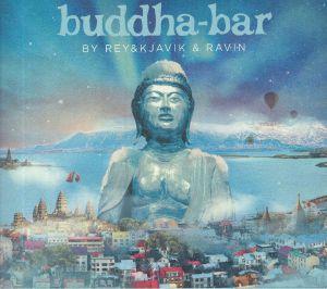 REY & KJAVIK/RAVIN/VARIOUS - Buddha Bar