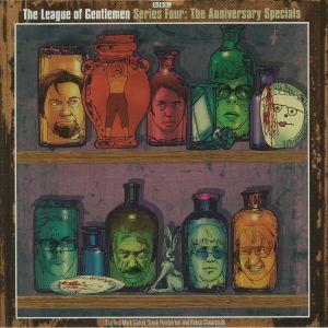 LEAGUE OF GENTLEMEN, The - League Of Gentlemen Series 4: The Anniversary Specials (Soundtrack)