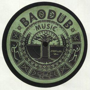 DEMARIA, Leon/BAODUB/JAHWIND - Jah Children