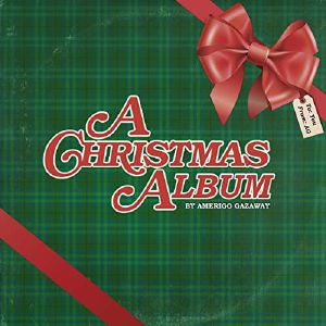 AMERIGO GAZAWAY - A Christmas Album(remixes)
