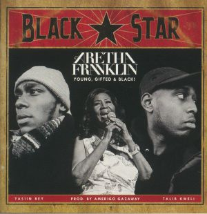 FRANKLIN, Aretha/BLACK STAR/GUCCI MANE - Young Gifted & Black