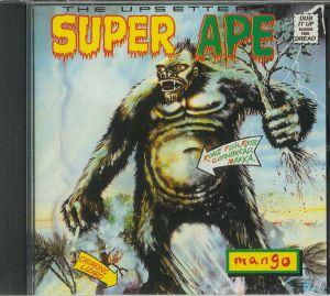 UPSETTERS, The - Super Ape
