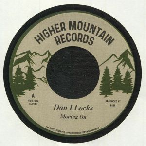 DAN I LOCKS - Moving On