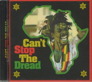VARIOUS - Can't Stop The Dread