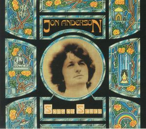 ANDERSON, Jon - Song Of Seven (remastered)