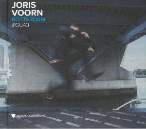 VOORN, Joris/VARIOUS - Global Underground #43: Rotterdam