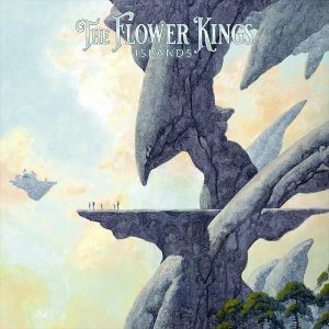 FLOWER KINGS, The - Islands