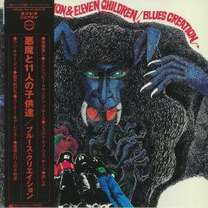 BLUES CREATION - Demon & Eleven Children (reissue)