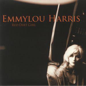HARRIS, Emmylou - Red Dirt Girl (reissue)