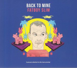 FATBOY SLIM/VARIOUS - Back To Mine