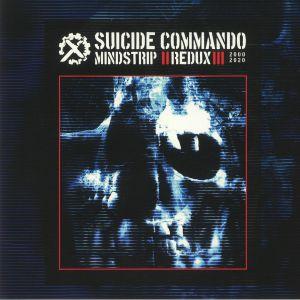 SUICIDE COMMANDO - Mindstrip Redux