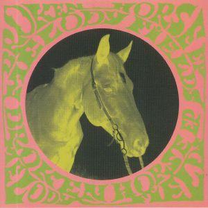 MELODY FIELDS - Broken Horse EP