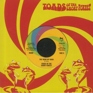 TOADS OF THE SHORT FOREST - The Wind Up Bird