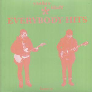 YANKEE BLUFF - Everybody Hits