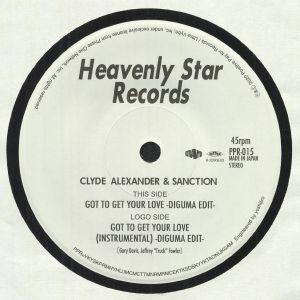 ALEXANDER, Clyde/SANCTION - Got To Get Your Love