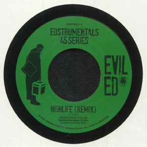 EVIL ED - Highlife