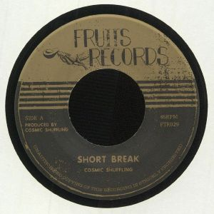 COSMIC SHUFFLING - Short Break