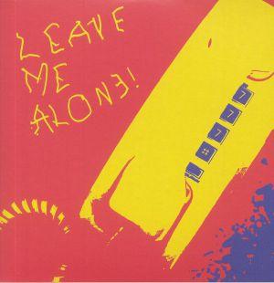 BOY PABLO - Leave Me Alone
