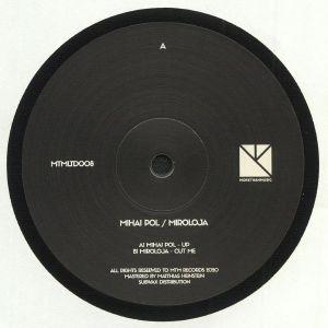 POL, Mihai/MIROLOJA - MTMLTD 008