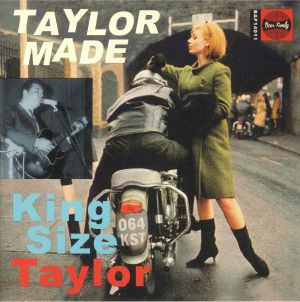 KING SIZE TAYLOR - Taylor Made