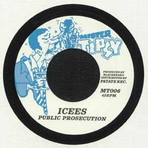 ICEES/RING CRAFT POSSE - Public Prosecution
