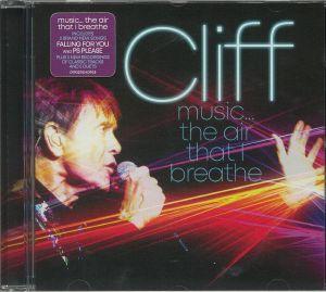 RICHARD, Cliff - Music The Air That I Breathe