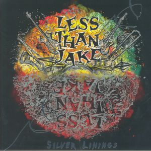 LESS THAN JAKE - Silver Linings