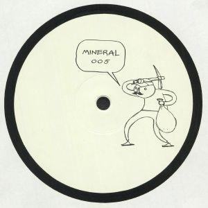 DORMALD/ORMAG - MINERAL 005